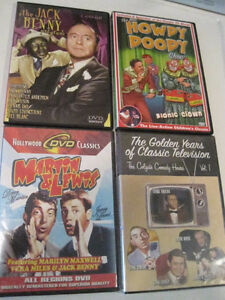 WOWEE PRICE - Retro DVD Collection for the Entire Family! Peterborough Peterborough Area image 10