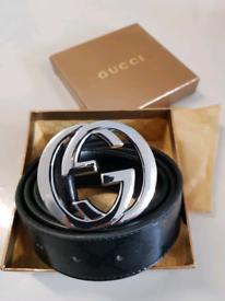 046d4d89547 Gucci belt