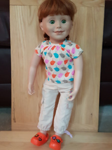 Maplelea Doll (Jenna) and Outfit