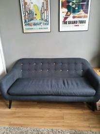 MADE[.]com 3 seater sofa