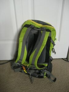 45 Liter Waterproof Travel Backpack Like New West Island Greater Montréal image 2