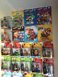 Looking for gaming collectibles