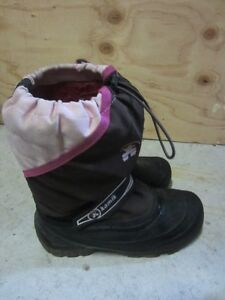 "KAMIK"" Winter Boots for Girl - Size 6"