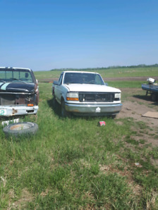 1995 Ford f150 swapped