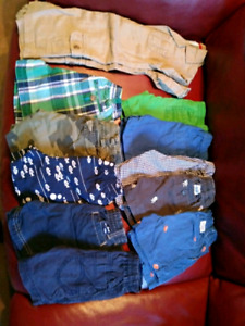 Toddler boys 6-18 month clothing LOT SALE $60 takes ALL