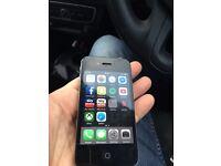 iPhone 4s, 16gb, o2. *please read description*