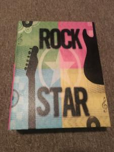 Rock Star Box