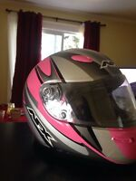 Women's size Small afx riding helmet