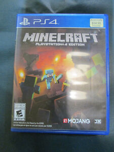 PLAYSTATION 4 GAMES FOR SALE AT NEARLY NEW PORT HOPE Peterborough Peterborough Area image 6