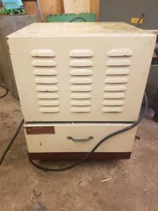Surface grinder filter