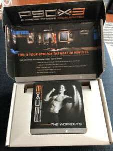 P90x3 Workout | Kijiji - Buy, Sell & Save with Canada's #1 Local