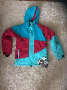 Nikita ski/snowboard jacket for sale