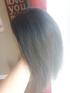 Voluminateur 100% cheveux Remy neuf * New 100% Remy hair topper