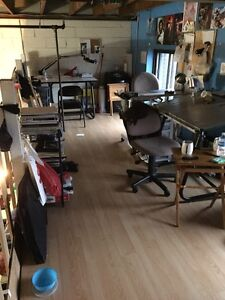 Studio Art Audio Video Photo  Music Atelier Workshop Mile Ex