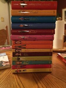 Books for teens/young adults