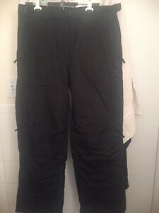 Good condition snow pants