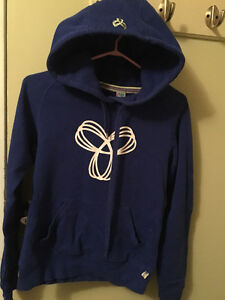 ARITZIA TNA HOODY AND SHIRT FOR SALE