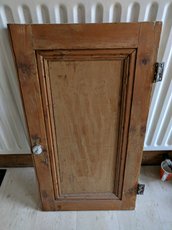 Antique Cupboard Doors