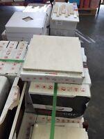 Tile Shoppe Calgary - 12x12 Crema Marfil Marble for $4.99/sqft