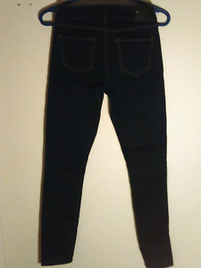 Silver Jeans (NEW)
