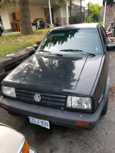 Used VW Jetta 1.6 Diesel Daily Driver