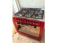 Range Cooker £235