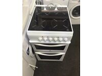 Electric cooker £150 3 month warranty free delivery