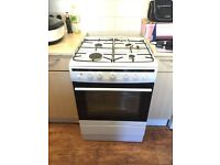 Gas cooker for sale good clean condition fully working order £120 free delivery