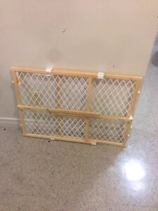 3 Baby Gates for Sale