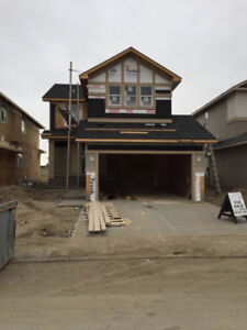 $5000. down! Brand New Bayside Estates Homes!