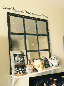 Custom Mirrors - Home Decor Accents