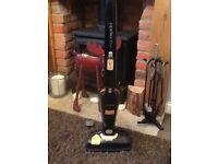 AEG Ergorapido Cordless 12V 2 in 1 Vacuum Cleaner