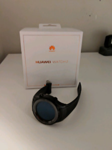 Montre intelligente Huawei watch 2