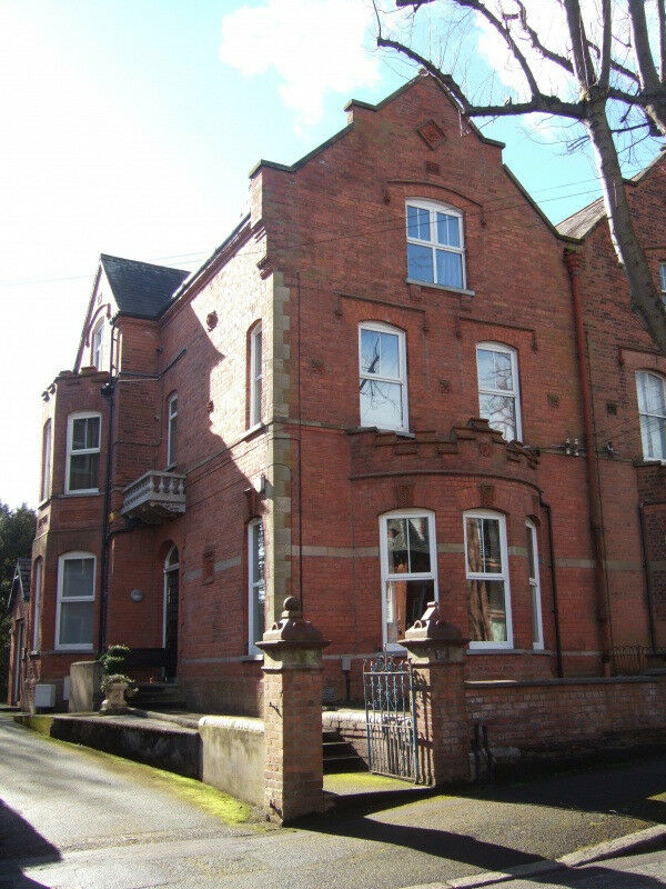 1 Bedroom Apartment, Sans Souci Park, Belfast, BT9 5BZ ...