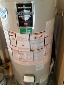 gas hot water tank 2012