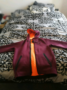 Brand new Nike thermal jacket