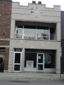 COMMERCIAL/RETAIL SPACE IN DOWNTOWN SARNIA
