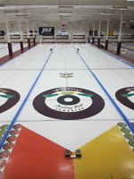 Curling Players wanted for fun!