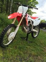 Crf250r 2014 parts wanted!!