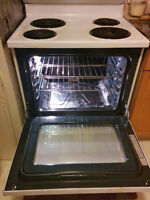 Selling cooking range and dryer...want it gone ASAP!!!