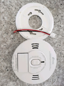7 brand new smoke and carbon monoxide hardwired detectors
