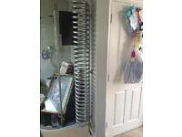Vintage disinter radiators