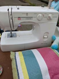 John Lewis sewing machine -£25