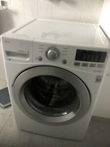 Laveuse LG