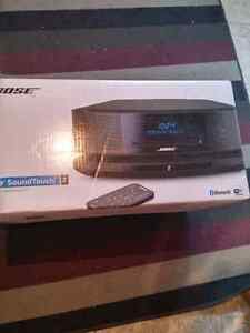 Bose - Wave SoundTouch Music System IV Wifi - Black