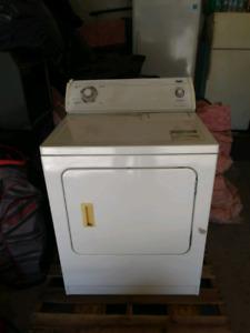 Inglis heavy duty dryer electric