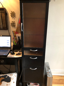 5` UNIT OR CABINET