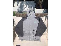 Nike hooded Jacket Age 8-10 Years