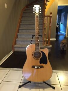 Washburn Complete Acoustic Guitar Package