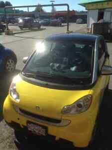 2008 Smart Fortwo Coupe (2 door)+ Full WARRANTY(3years)